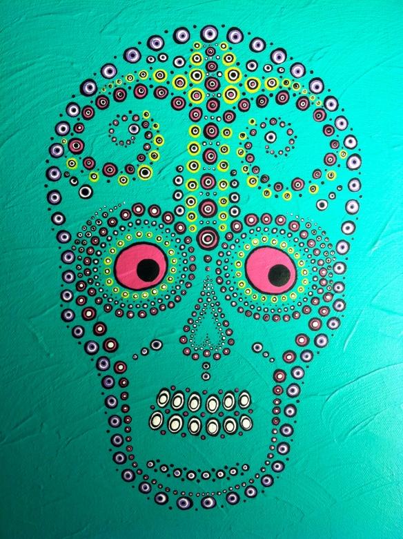 sugar skull 4 sofia